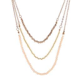Necklace short