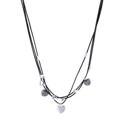 Necklace short